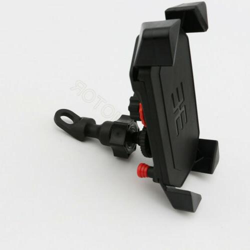 Motorcycle Cell Mount