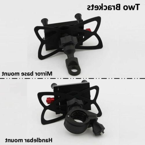 Motorcycle Cell GPS Mount