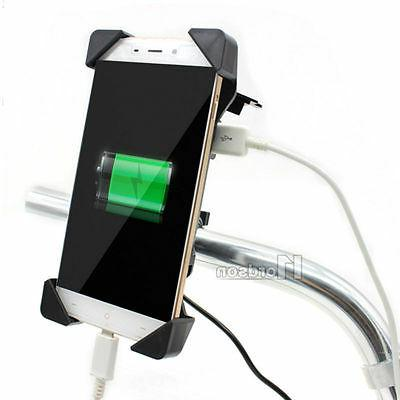 motorcycle scooter atv bike car mount cellphone