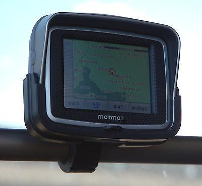 NEW TomTom 2 MOUNT Dock Urban holder handlebar