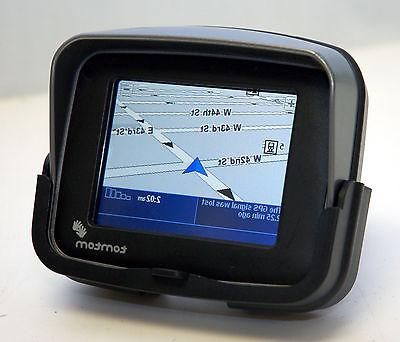 NEW TomTom RIDER 2 GPS MOUNT Dock holder handlebar