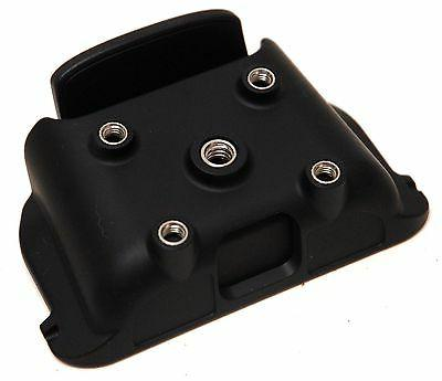 NEW Motorcycle GPS Cradle Dock Mount 2nd Edition holder