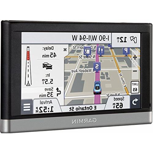 GARMIN GPS Navigation Map
