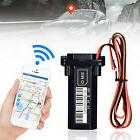 realtime gps gprs gsm tracker for car