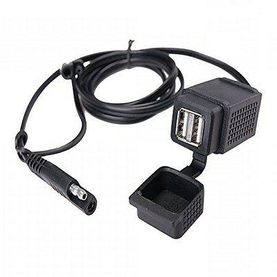 Cable Adapter Motorcycle