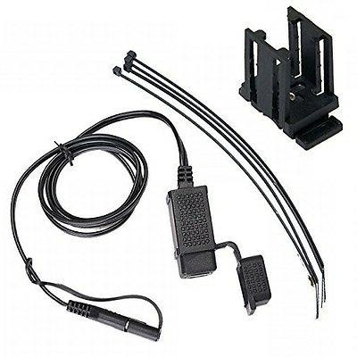 MICTUNING to Cable Adapter Port Motorcycle