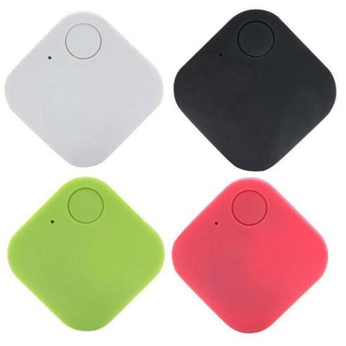 Square Mini GPS Pets Tracker v