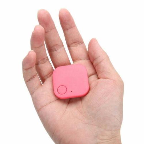 Square Mini Finder Device Car Pets v
