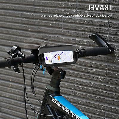 Waterproof Cell Phone/GPS Case