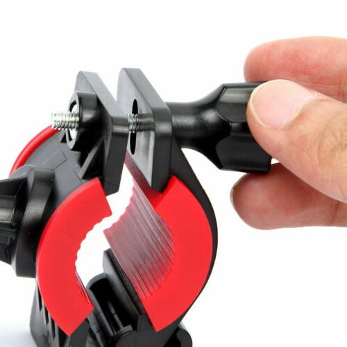 Universal Holder Motorcycle Bike Bicycle Mount