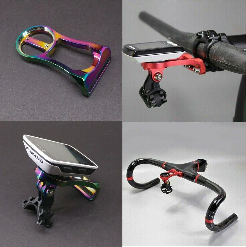 CNC Front Mount Edge GoPro Camera Slick Bike