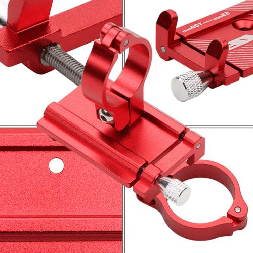 US Aluminum Bicycle Holder For