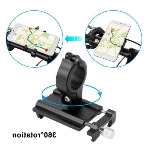 US Bicycle Holder Mount For Phone