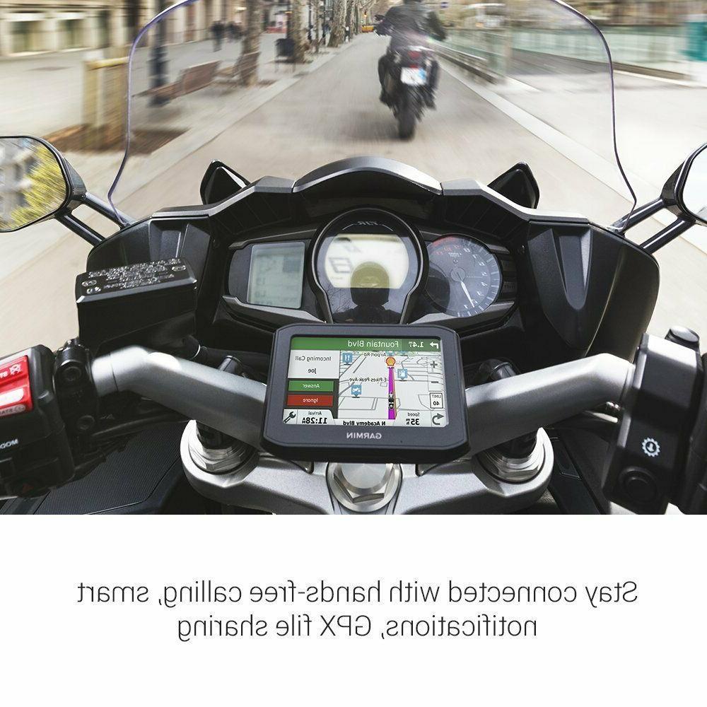 zumo 396 lmt s motorcycle navigator