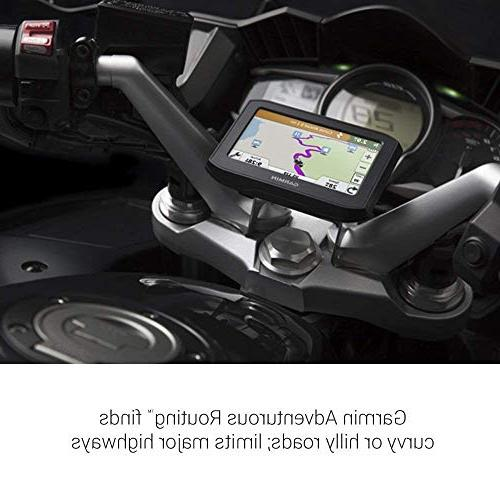 Garmin Motorcycle 010-02019-00
