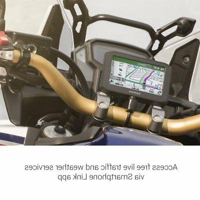 Garmin Zumo 396LMT-S GPS Navigator
