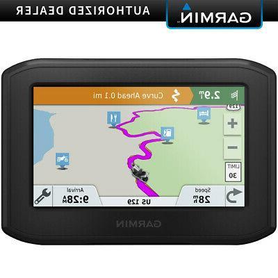 Garmin 396LMT-S Motorcycle GPS