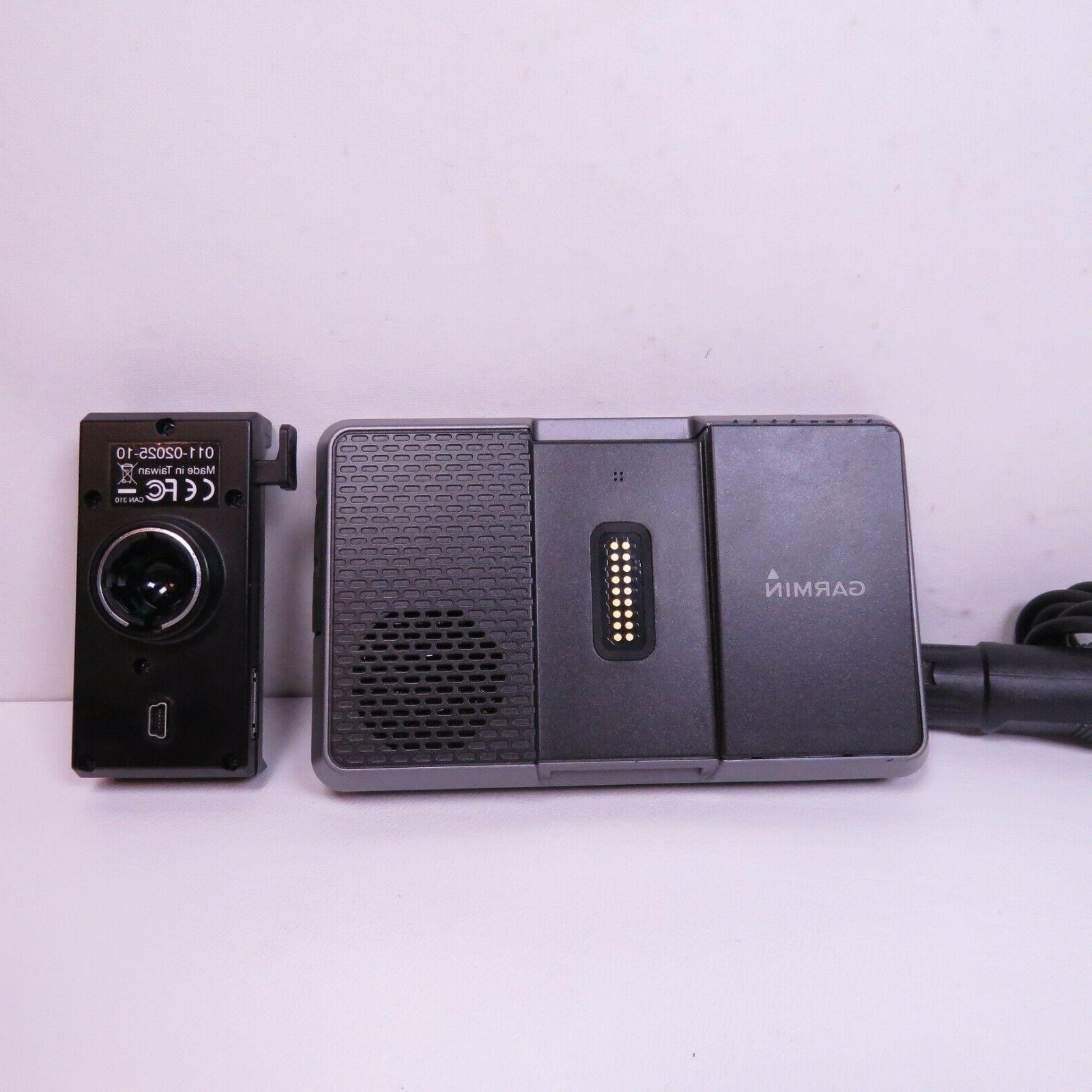 Garmin GPS Unit Power