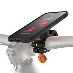 MORPHEUS LABS M4s iPhone 7 Bike Mount iPhone 8 Bike Mount -