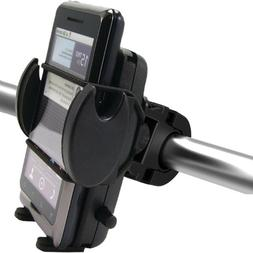 ChargerCity MegaGrip Bike Bicycle Motorcycle Mount w/Securit