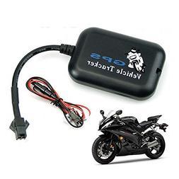 KOBWA Mini Real Time Vehicle Motorcycle GPS Tracker, Motorcy