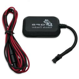 Mini Vehicle Bike Motorcycle Car GPS/GSM/GPRS Real Time Trac