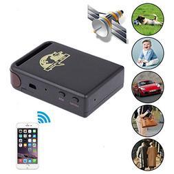 Vovomay Mini Vehicle GSM GPRS GPS Tracker,Car Vehicle Tracki