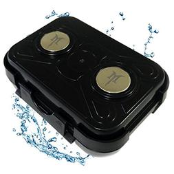 Monster Magnetic Waterproof Case - Larger Size Best as Dry B