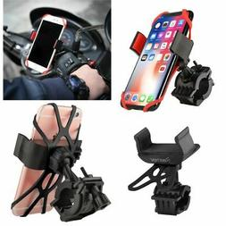 Motorcycle Bike Bicycle Handlebar Mount Holder For Samsung i