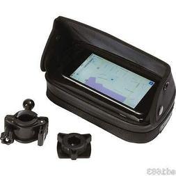 Motorcycle BIke GPS/ Smartphone Holder Water-Resistant Bag H