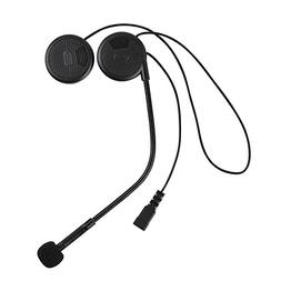 Aileap Motorcycle Helmet Bluetooth Headset Wireless Headphon