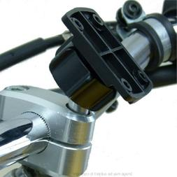 motorcycle m8 handlebar clamp mount
