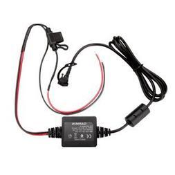 Garmin Motorcycle Power Cord f/zūmo 350LM