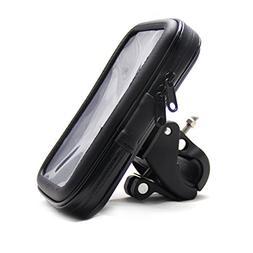"""5"""" Screen Motorcycle Waterproof Phone/GPS Bag/Sumsung Galaxy"""