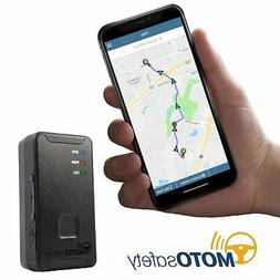 MOTOsafety MTAS1 Mini Portable Real Time Personal Tracking a