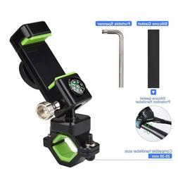 MTB Bike Handlebar Mount <font><b>Phone</b></font> Holder Fo