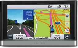 Garmin nüvi 2577LT 5-Inch Bluetooth Portable Vehicle GPS wi