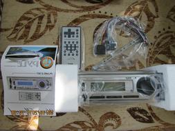 Pyle PLMR21BT Marine Flash Audio Player - 320 W RMS - iPod/i