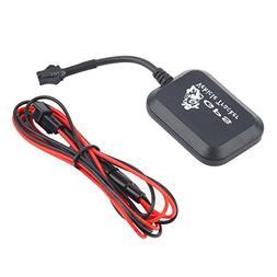 Qulable Portable GPS GPRS Tracker SMS Network Bike Car Motor