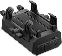 Sena POWERPRO-01 Black Size 20.7 PowerPro Mount with Phone C