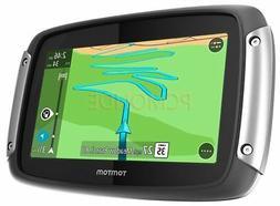 TomTom RIDER RIDER 400 Motorcycle GPS Navigator - Mountable