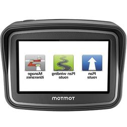 TomTom Rider 400 Portable Motorcycle GPS