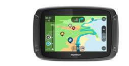 TomTom Rider 450 bluetooth lifetime world maps hands free ca
