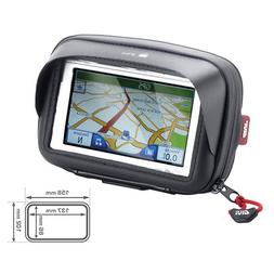 GIVI S954B Universal Motorcycle GPS/Smart Phone Holder 5 Inc