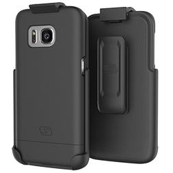 Samsung Galaxy S7 Case, Encased Ultra-thin  Case & Belt Clip