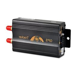 Coban Satellite Tracker Car GPS Tracker TK103A Anti-theft Sy