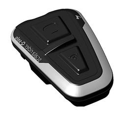 Cardo scala rider Q-solo Bluetooth Motorcycle Headset, The E