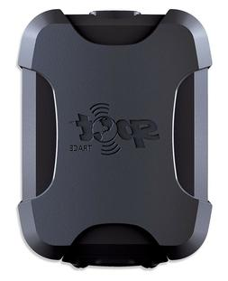 SPOT TRACE-01 Anti-Theft Tracking Device Black