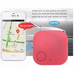 Square Mini GPS Tracking Finder Device Auto Car Pets Motorcy