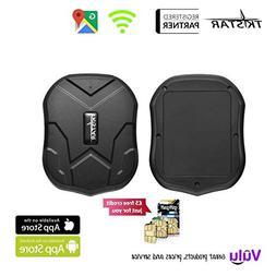 GPS Tracker Long Standby Car Locator GPS Tracker Free App St